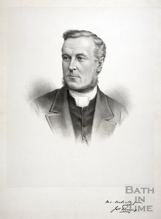 Canon James Fleming 1830-1908
