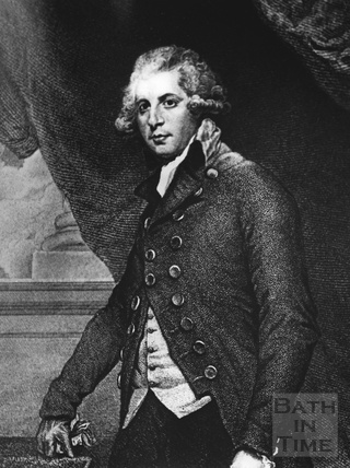Richard Brinsley Sheridan Esq.