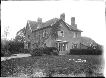 The Rectory, Lympsham, near Weston-Super-Mare, Somerset, c.1930s