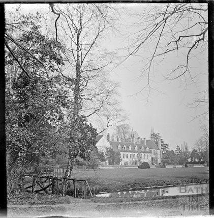 Unidentified large house c.1900