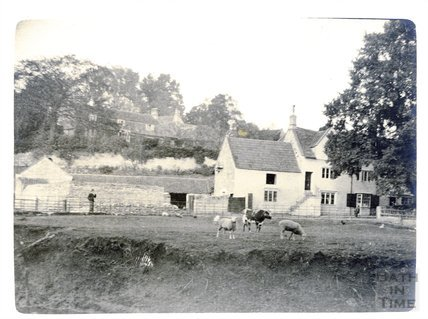 The Inn at Freshford c.1890s