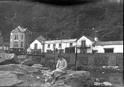 Lynmouth, c.1920s