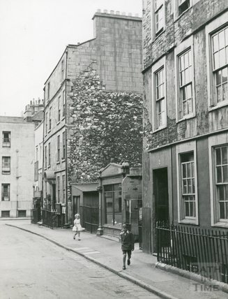 St. James's Street (South), Bath c.1950