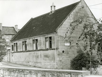 Larkhall Congregational Church 1970