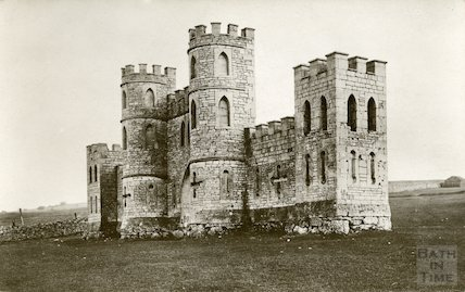 Sham Castle South West View c. 1912