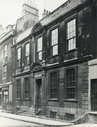 General Wolfe's House, Trim Street, c.1930s