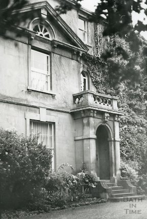 Hillstead, Weston Park East, Bath c.1960s