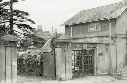 Brookfield Coach House, Weston c. 1960 -1970