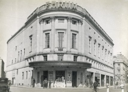 Forum Cinema, Bath, c.1930s?