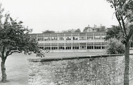 Newbridge Junior School, Bath, c.1960s