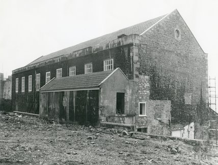 Camden Works Industrial Museum, 1978
