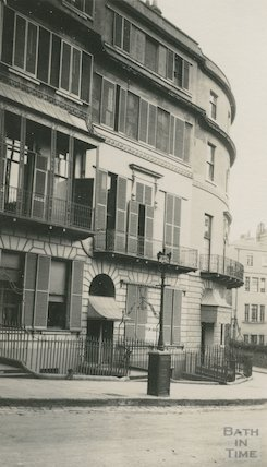 Cavendish Place Corner, c.1915