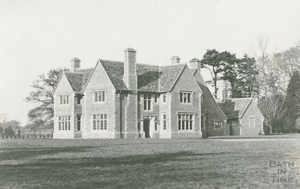 Unidentified house, c.1930s