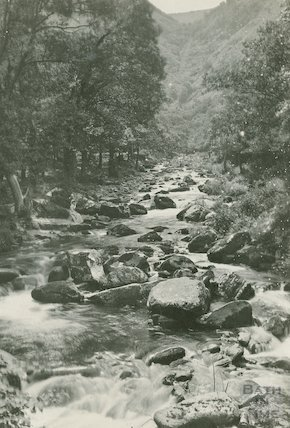 Aberglaslyn Pass, North Wales, c.1920s