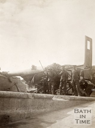 Turkish army, Sedd el Behr, Gallipoli