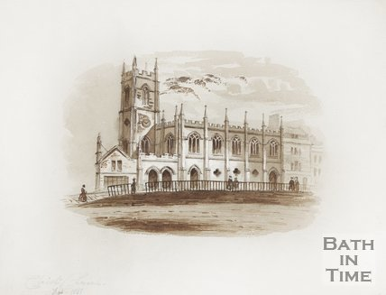 Christ Church. 1857.