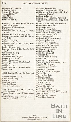 Page 312 from Rambles about Bath and its Neighbourhood, 1849