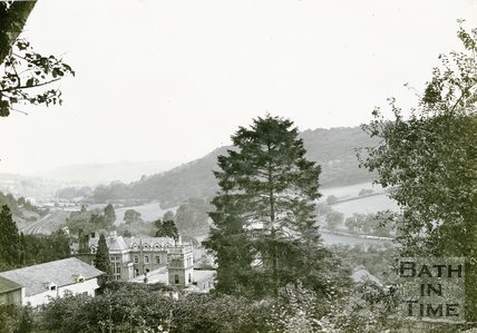 Limpley Stoke Valley, c.1900?