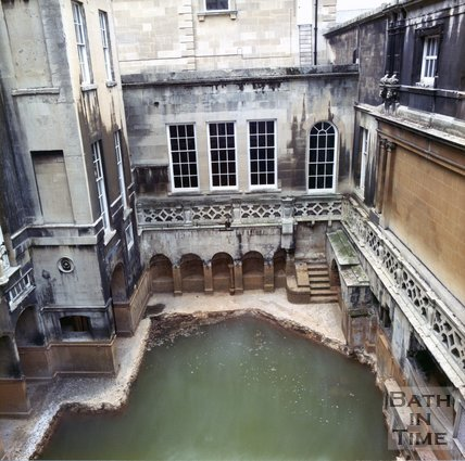 The King's Bath, c.1980