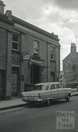 The Devonshire Arms, 139, Wellsway, Bath 1966