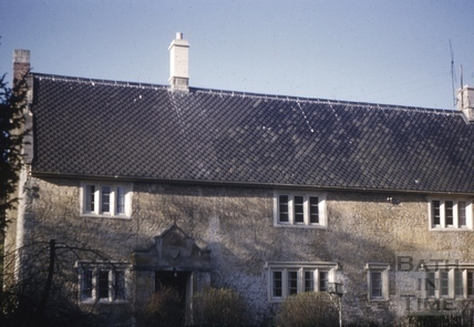 Penhill Farm, 58, High Street, Weston, Bath 1964