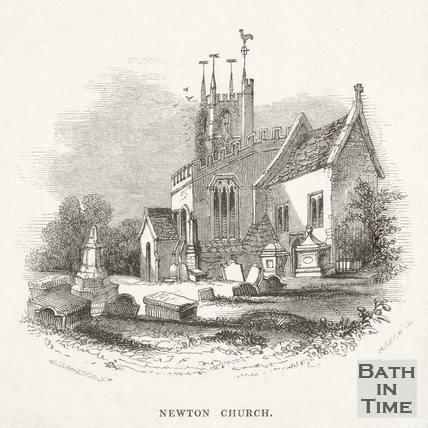 Newton St. Loe Church