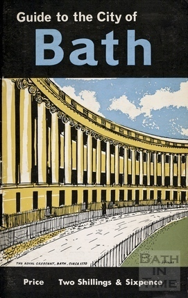 Guide to the City of Bath 1964