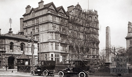 The Empire Hotel, Bath c.1910