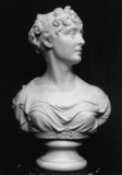 Bust of Lady Elisabeth Bingham