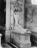 Chapelle Royale;Tomb of Mare-Christine, Duchesse de Wurtemberg, Marie d'Orleans