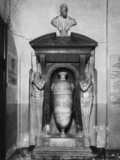 Tomb of Girolamo Fossa