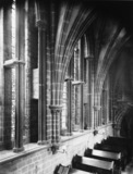 Chester Cathedral;Chapter House