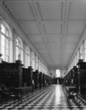 University of Cambridge, Trinity College;Library