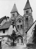 Abbey Church of St Foy