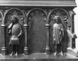 Cathedral of St John the Evangelist;Tomb of Frederick the Warlike