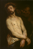 Man of Sorrows - Ecce Homo