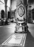 Santa Croce;Church of Santa Croce;Tomb of Francesco Nori