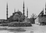 Mosque of Sultan Ahmet I