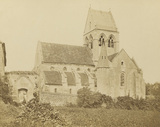 Church of St Vaast
