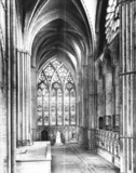 Durham Cathedral;Cathedral Church;Chapel of the Nine Altars