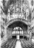 Gloucester Cathedral;Cathedral Church;Lady chapel
