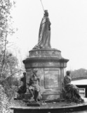 Monument to Queen Anne