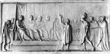 Socrates Defending Himself Before the Judges