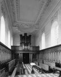 University of Cambridge, Pembroke College;Chapel