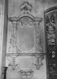Church of Saint Peter and Saint Paul;Brownlow Chapel;Monument to Alice, Lady Brownlow