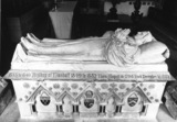 Llandaff Cathedral;Cathedral Church;Tomb of Bishop Olivant