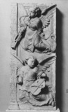 Relief of Musical Angels, from Convento de Celas