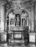 Tomb of Nicola Antonio Caracciolo