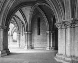 Cathedral of St Etienne;Crypt