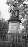 Statue of Sir James Young Simpson